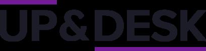 UpAndDesk - Télétravail Efficace