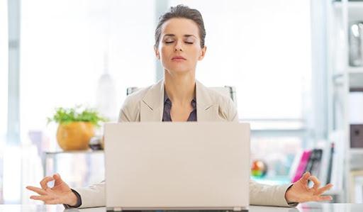 Meditation télétravail